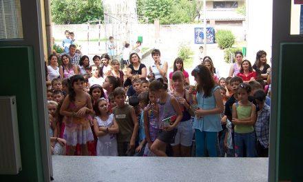 Летување во Хрватска – награда за учениците на генерацијата од Кочани