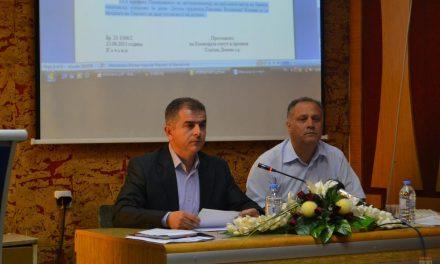 Советот на Општина Кочани избра командир на Полициската станица