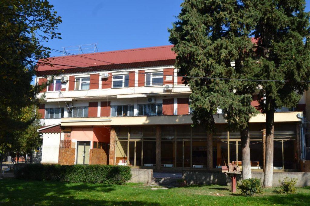 Подготовки за 31 седница на Советот на Општина Кочани