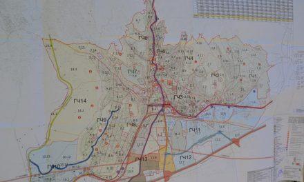 Јавна расправа по новиот Генерален урбанистички план на Кочани