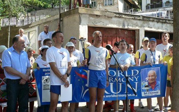 На 23 септември – Трката за мир минува низ Кочани
