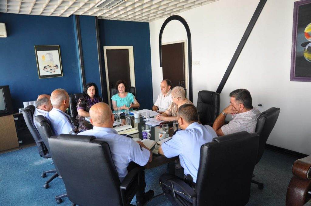 Координирани институционални мерки против кражбите и просјачењето од малолетници