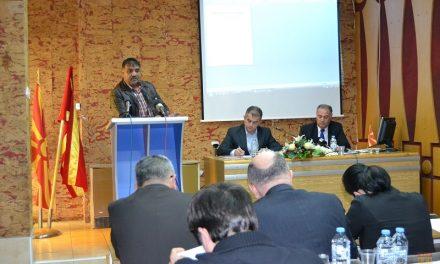 Советот на Општина Кочани ја одржа 42 редовна седница