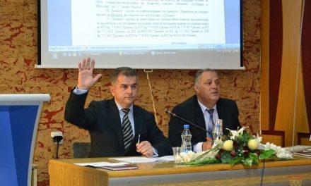 Советот на Општина Кочани ја усвои годишната буџетска сметка за 2015 година