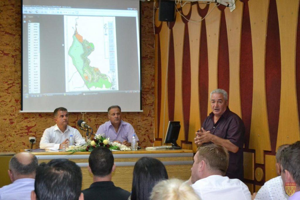 Советот на Општина Кочани ја одржа 35 редовна седница