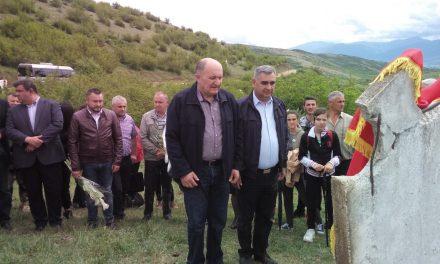 Одбележани 111 години од смртта на Никола Карев