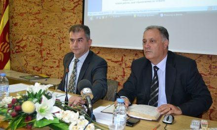 Усвоен извештајот за извршување на Буџетот на Општина Кочани за првиот квартал од годината
