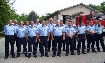ТППЕ – Кочани го одбележа 20 мај – Денот на пожарникарството