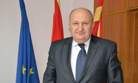 еститка од градоначалникот Ратко Димитровски по повод 7 и 8 Септември – Денот на ослободувањето на Кочани и Денот на независноста на Република Македонија