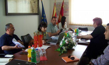 Презентација на втората фаза од уредувањето на коритото на Кочанска Река