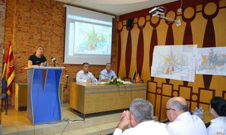 Советот на Општина Кочани го донесе новиот Генерален урбанистички план за Кочани