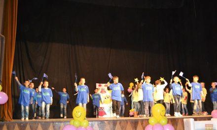 Првачињата од Кочани станаа членови на Детската