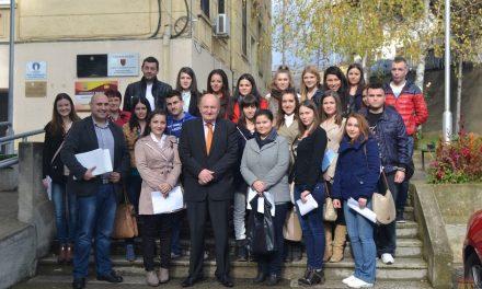 Распишан конкурсот за стипендии за студиската 2015/16 година