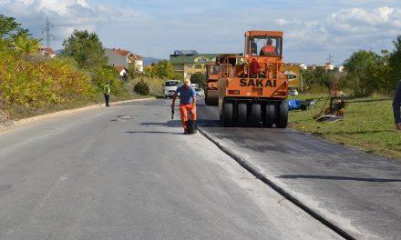 Министерот Мисајловски најави: идната година ќе започне да се гради патот Штип-Кочани
