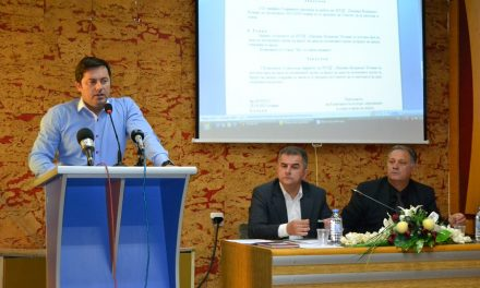 Советот на Општина Кочани ја одржа 37 редовна седница