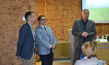 Презентација на Проектот за третман на отпадните води во Кочани