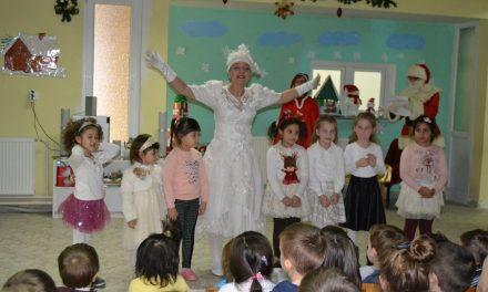 """Пораки за мир, среќа и здравје за децата од Детската градинка """"Павлина Велјанова"""""""