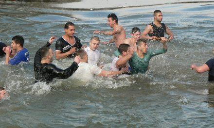 Осветени водите во Кочанско