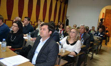 44. седница на Советот на Општина Кочани