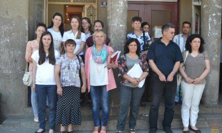 Ангажирани 11 лица од Кочани со проектот Општинско-корисна работа