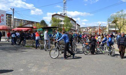 Мај – месец на безбедност на велосипедистите