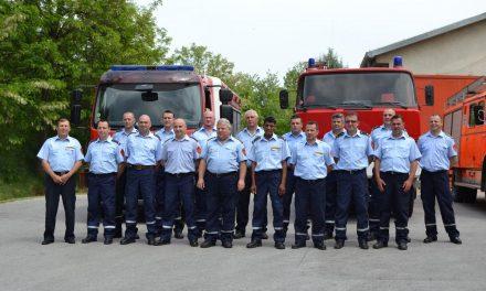 ТППЕ-Кочани го одбележа 20 мај – Денот на пожарникарите