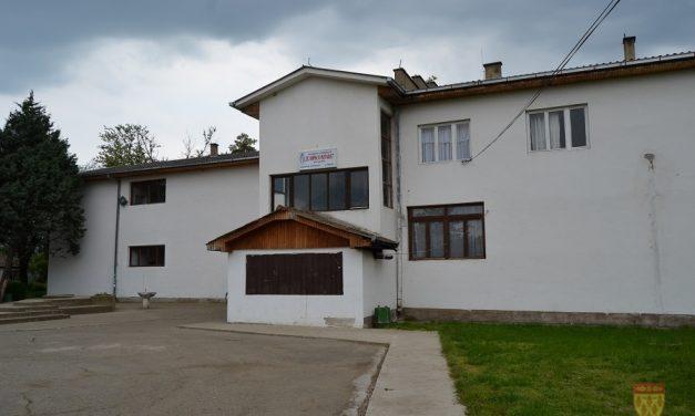 Пуштање во употреба на реконструираната училишна зграда во селото Горни Подлог