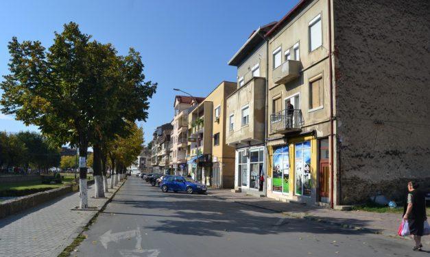 Од 11 февруари – измена на режимот на сообраќајот во централното градско подрачје на Кочани