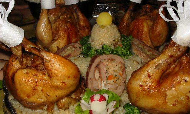 Кочанска тава ориз