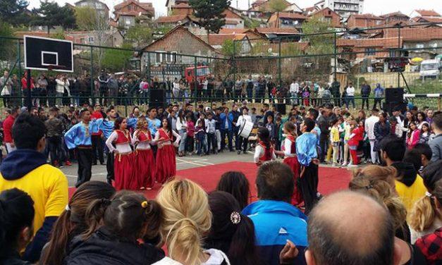 Започнува одбележувањето на Меѓународниот ден на Ромите во Кочани