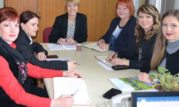 Работилница за родова еднаквост за членовите на Советот на Општина Кочани