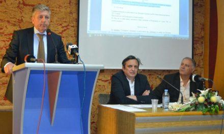 Десеттата редовна седница – без тројца членови на Советот на Општина Кочани