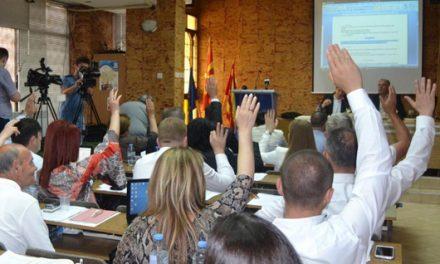 Предлог-ДНЕВЕН РЕД за 18. седница на Советот на Општина Кочани за 14.11.2018 година