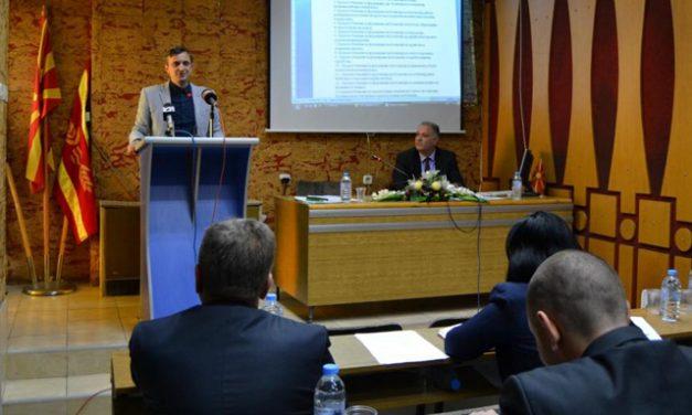 На 3 мај – Советот на Општина Кочани ќе ја одржи 10. редовна седница