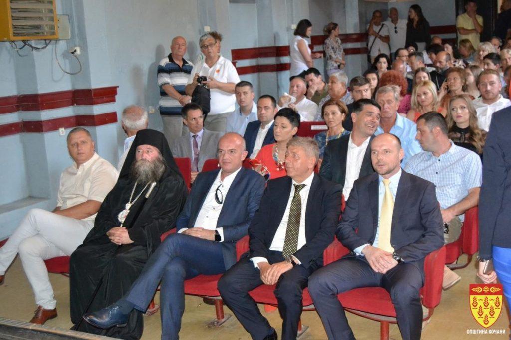 На свечена седница на Советот – доделени највисоките општински награди