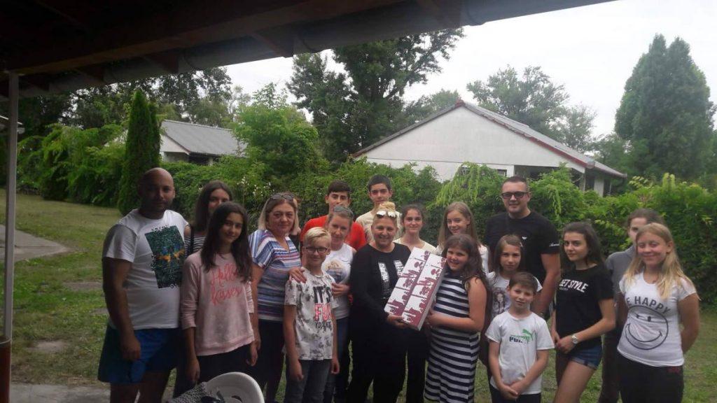 "Ученици од музичките училишта ""Ристо Јуруков"" и ""Адам Јено"" – на заеднички Музички камп во Балатонлеле во Унгарија"