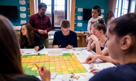 Работилница во Едукативниот центар Негрево на тема заштитени подрачја