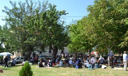 Кочани – домаќин на дванаесеттата средба на пензионерите од Република Македонија