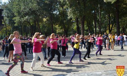 Кочани со поддршка на Розовата прошетка