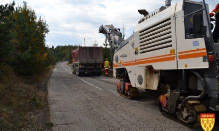 Се рехабилитира патот Пониква – Кочани