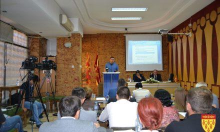 На 29 октомври, Советот на Општина Кочани ќе ја одржи 17 редовна седница