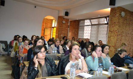 Родово одговорните искуства на Општина Кочани претставени пред здруженија од Молдавија и Албанија