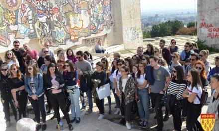 """Повик за анкетари за истражување за проектот """"Младински локални иницијативи"""""""