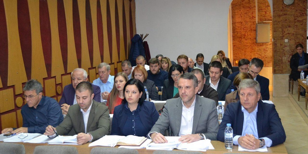 Советот на Општина Кочани изгласа ребаланс и измени на неколку развојни програми