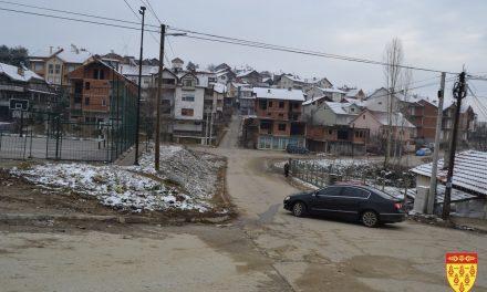 Одобрени средства за санација на канализацијата во месноста Колерски гробишта