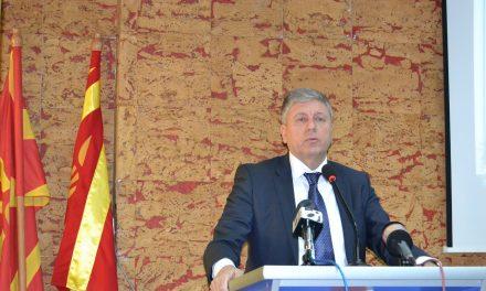 Илијев: Капиталните инвестиции во пораст – за една година 3 милиони евра прилив од државната каса