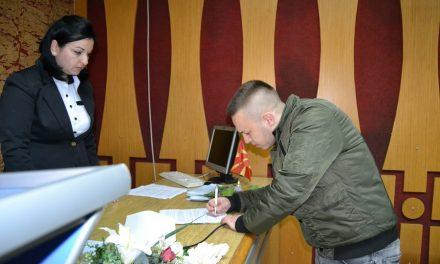 Седумнаесет општински стипендии за студенти – жители на Кочани