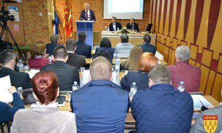 Општинскиот совет ќе ги зајакнува капацитетите со знаење и реализација на проекти