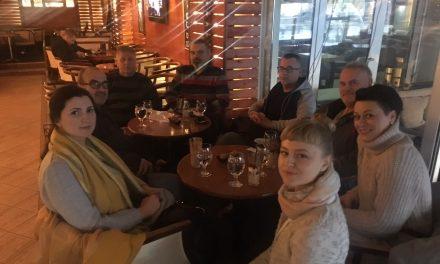 Културни работници од Кочани ја поддржаа иницијативата за основање професионален театар