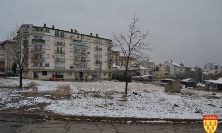 Општина Кочани продаде седум градежни парцели, од кои една за станбена зграда